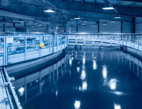 Important project for the fish farming industry started in Re-Turn